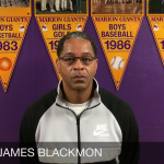 Coach James Blackmon previews tonight's game at Anderson (1/15)