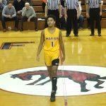 Marion Giant Jalen Blackmon scores 42 at Lafayette Jeff