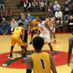 Marion Giants vs Anderson (1/15)
