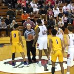 Marion Giants vs Lafayette Jeff (1/18)