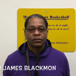 Coach James Blackmon previews tonight's game against Muncie Central (1/31)