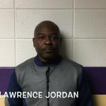 Coach Lawrence Jordan previews tonight's game vs Luers (2/1)