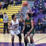 Marion Giant Boys Basketball postponed
