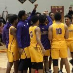 Marion Giants Schedule – February 25 – March 2