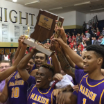 Bellmont Sectional Basketball tickets update