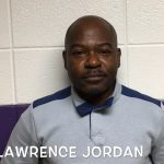 Congratulations to Coach Lawrence Jordan