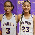 Girls Basketball – ALL-NCC #GFND