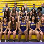 Marion Giants Schedule – April 8-13