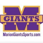 All Marion Giants Sports for Saturday, April 20 have been postponed ☔️