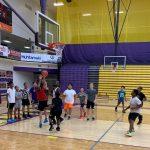 Marion Giants Basketball Academy