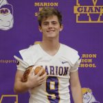 Marion Giants to participate in East – West Football All Star Game