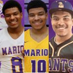 Marion Giants on the C-T top 30 Athletes of 2018-19