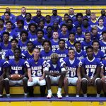 Marion Giants vs Eastbrook Single game tickets to go on sale