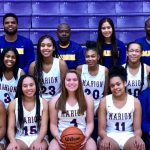 Marion Lady Giants Basketball Schedule 2019-2020