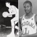 Former Marion Giants to be inducted into the Indiana Basketball Hall of Fame