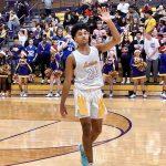 2021 Mr. Basketball contender, Jalen Blackmon
