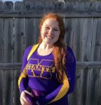 """A """"Cheer-ful"""" message from the 2020 Marion Giants Cheer Team #GFND"""