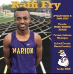 Marion Giants Spring Sports – Class of 2020 (5/30/2020)