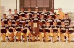 The Marion Giants Alumni Baseball game is scheduled for September 5, 2020.