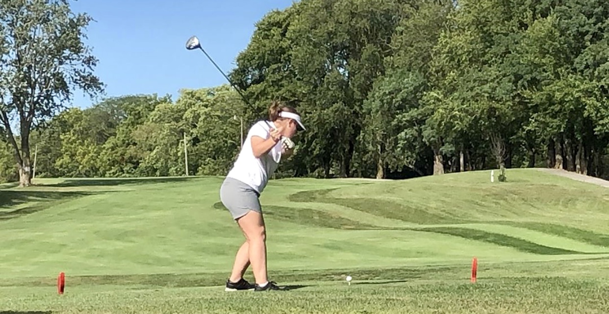 Marion Lady Giants Golf practice to begin on July 31