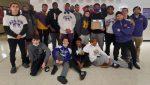 Giants earn historic NCC wrestling championship