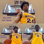 All-NCC team for Boys Basketball announced
