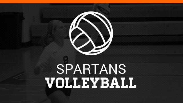 Volleyball Meeting (3/20/2018)