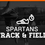 Track and Field qualified 19 for State Track Meet