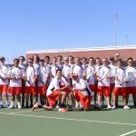 Boys Tennis Region 6 Tournament