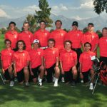 MHS Golf Qualifies for State