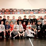MHS Wrestling Meeting Wednesday, October 25th @ 7pm