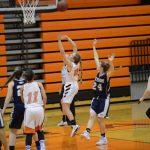 Girls Basketball @ Kearns Tonight