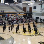 5A Drill Team State Championships– Good Luck Spartonians!!!