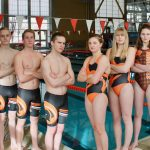MHS State Swim Team
