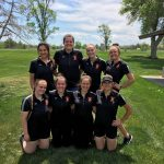 MHS Golfers Finish 3rd in Region–Qualified for State