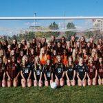 First Round Playoff Game Girls Soccer 10-9-18