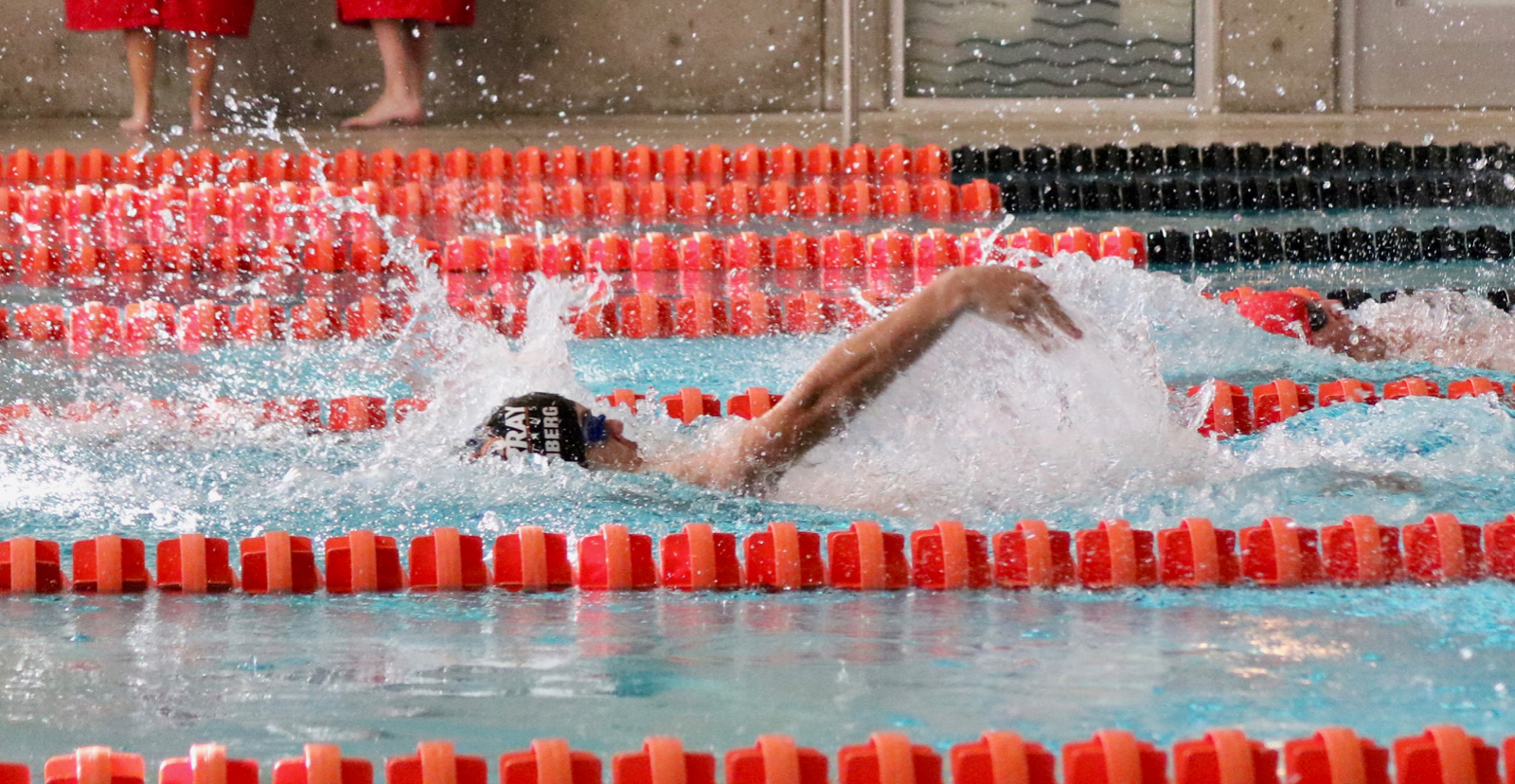 Spartans Over East in First Region Meet