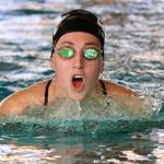 Swimmers Shine in W. Jordan Meet
