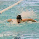 Boys Swim Team Edges Kearns