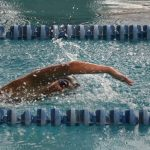 Spartan Swim Outraces Highland