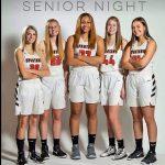 Girls Basketall Senior Night Tonight 645pm