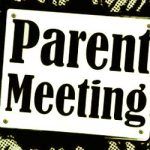 2019 Boys Soccer Parent Meeting