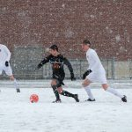 Boys Soccer vs American Fork