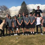 Spartan Tennis, Runner-Up at Bruin Invitational