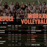 Murray Volleyball 2019