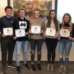 UHSAA Fall Sports Academic All State