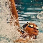 MHS Swim, Dives Into Season at Fernley Invitational