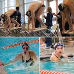 Murray Swim Edged Out by Kearns