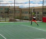 Murray Tennis Beats East