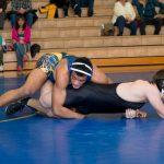 Five Kearsley wrestlers advance to MHSAA Regionals